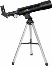 Rovera NG-9118001 Telescopio 50360 18x-60x