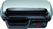 Rowenta Bistecchiera elettrica Doppia piastra Antiaderente GR3050 Comfort Classic