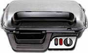 Rowenta GR 3060 Bistecchiera elettrica Doppia piastra Antiaderente 2000 W  Comfort