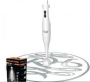 Russel Hobbs 24601-56 Frullatore Immersione Minipimer 200 W Manico ergonomico