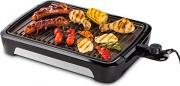 Russell Hobbs 25850-56 Barbecue elettrico da Tavolo 1600 W Termostato  Smoke Less