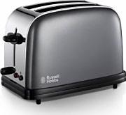 Russell Hobbs 18954-56 Tostapane Toast 2 Fette 1100W Fondo raccoglibriciole