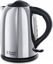Russell Hobbs Bollitore elettrico Acqua 1,7 Litri senza fili 2400W 20420-70