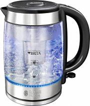 Russell Hobbs 20760-70 Bollitore elettrico acqua senza fili cordless 1Lt 2200W 207670