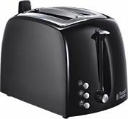 Russell Hobbs 22601-56 Tostapane Toast 2 Fette 850W Scongelamento  Texture Plus