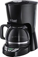 Russell Hobbs 22620-56 Macchina Caffe Americano Macinato Polvere 10 Tazze Timer