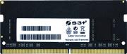 S3 PLUS S3S4N2619161 Memoria RAM 16 GB DDR4 2666 MHz