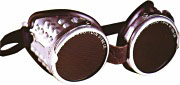 Sacit Occhiali di protezione per Saldatura lenti incolore OCC000004