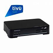 SAGEMCOM Decoder satellitare DVB-S2DVB-S Scart HDMI LAN EPG DSI83 HD tivùsat