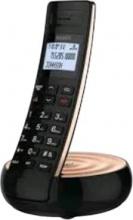 SAIET 13500782 Telefono Cordless COBRA Telefono DECT Identificatore chiamata