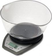 SALTER Bilancia da Cucina Digitale elettronica Max 5Kg Ciotola 2Lt - 1024 SVDR