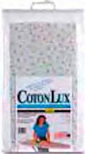 SCAB Telo Asse da stiro Copriasse 100% cotone Lavabile 138x52 cm Universale 323