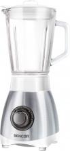 SENCOR SBL 3271SS Frullatore Elettrico Bicchiere 0.8 Lt 250W 2 Velocità + Pulse