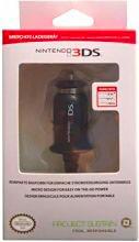 SHARDAN Caricabatterie da Auto per Consolle Nintendo 3DS colore Nero - GACC2844