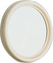 SIGLA 332 Specchio bagno parete tondo Diametro 50 cm