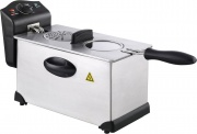 SINOTECH GD130 Friggitrice elettrica 2000W 3Lt Termostato regolabile