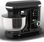 SINOTECH Robot Cucina Impastatrice Planetaria 1200W Capacità 4.5 Litri GD244