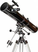 SKY-WATCHER Telescopio Riflettore Newtoniano 228x SK1149EQ1 SKYWATCHER 114900 EQ1