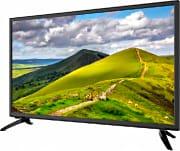 "Smart Tech TV LED 32"" HD Ready DVB T2S2 HDMI VGA Scart Hotel LE-3222TS ITA"