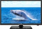 SMARTTECH SMT2219DTS TV LED 22 Pollici Full HD LED DVB T2  S2 colore Nero - SMT-2219DTS