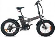 SMARTWAY M1P-RCST2-T Bicicletta elettrica 25 kmh E-bike Pieghevole Aut. 50 Km