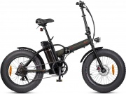 SMARTWAY M1-L0FD2-K Bicicletta Elettrica E-bike Bici Pieghevole 250W Max 50 km