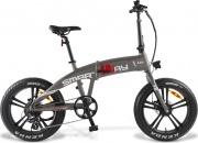 SMARTWAY M2-R6A2-T Bicicletta elettrica pedalata assistita Pieghevole E-Bike