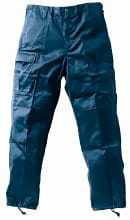 SOCIM Pantalone Lavoro Tasche Tg. XL Verde Militare 10900M