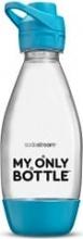 SODASTREAM 3001533 Bottiglia 500 ml per soda stream Blu  My Only Bottle 0.5L