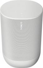 SONOS MOVE1EU1 Cassa Bluetooth Portatile Diffusore Altoparlante Senza Fili Wifi Move WH