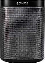 SONOS Diffusori Casse Wireless Wifi colore Nero - PLAY:1 - SONO52