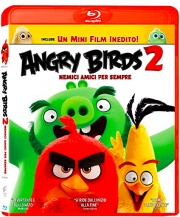 SONY PICTURES ANGRYBIR2 Angry Birds 2 Film BluRay
