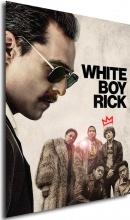 SONY PICTURES COCAINEWB Cocaine: La Vera Storia Di White Boy Rich Film BluRay