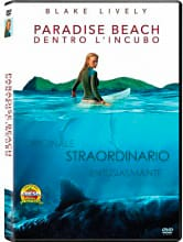 UNIVERSAL PICTURES DV8307581 Paradise Beach: Dentro lIncubo, Film DVD