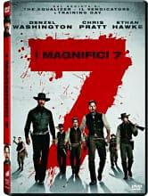 UNIVERSAL PICTURES DV8310103 I Magnifici 7 - Film DVD Lingua Italiano