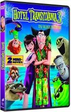 SONY PICTURES HOTELTRA3 Hotel Transylvania 3 Film Animazione DVD