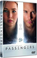 SONY PICTURES PASSENGER s Film DVD