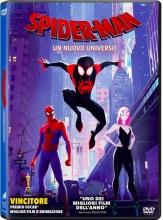SONY PICTURES SPIDENUUN Spiderman: Un nuovo Universo Film DVD SPIDERUNNU