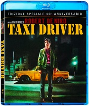 SONY PICTURES TAXIDRI40 Taxi Driver 40Th Film BluRay
