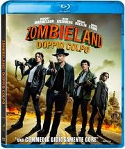 SONY PICTURES ZOMBIELA2 Zombieland 2 - Doppio Colpo Film BluRay