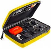 SP-Gadgets Custodia per GoPro Hero 123 Hero3+ col Giallo DK0052032