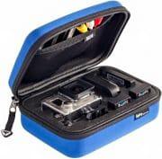 SP-Gadgets Custodia videocamera GoPro Hero 123 col Blu DK0053031