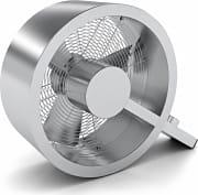 STADLER Ventilatore da Terra a Pale ø 43 cm 3 Velocità Silver Q