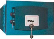 STARK 801A Cassaforte Chiave 310x210x150