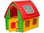 STARPLAY 50-560 Casa Casetta Gioco Esterno Bambini cm 123,5x102,5x121 Fairy House