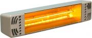 STAR PROGETTI IC1003P Stufa elettrica parete Lampada riscaldante infrarossi 1500W