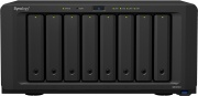 SYNOLOGY DS1819+ Synology DiskStation  NAS Tower Intel Atom C3538 Nero