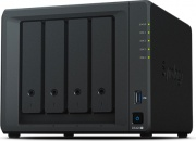 SYNOLOGY DS420+ Synology DiskStation  NAS Desktop Intel Celeron J4025 Nero