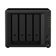 "SYNOLOGY DS920+ Nas 4Hd 3.5""  2.5"" Quad Core 2 Ghz Ram 4Gb 2P Lan"