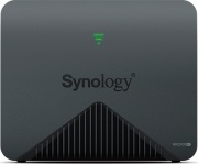 SYNOLOGY MR2200AC Router 4G Wifi Dual Band 3G 2.4 GHz5 GHz Ethernet colore Nero M22200AC